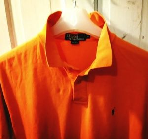 Vintage Polo Ralph Lauren '80s Made Bolivia, XL